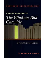 Haruki Murakami's The Wind-up Bird Chronicle: A Reader's Guide
