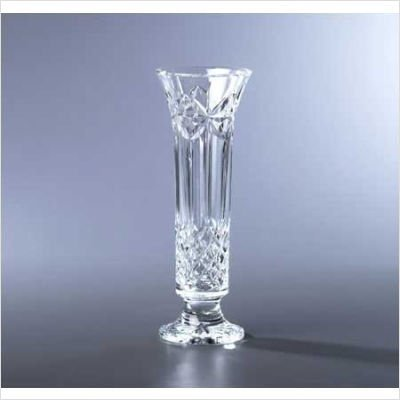 "Waterford Balmoral 9"" Bud Vase"