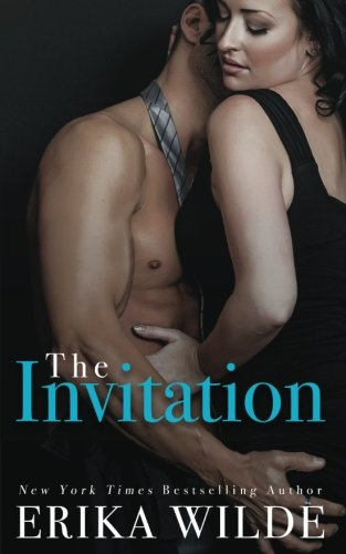 THE INVITATION (The Marriage Diaries, Volume - Erika 5