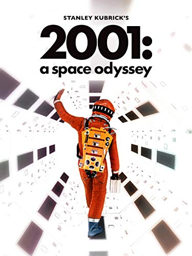 2001: A Space Odyssey (15-2 The Second New Deal Takes Hold)