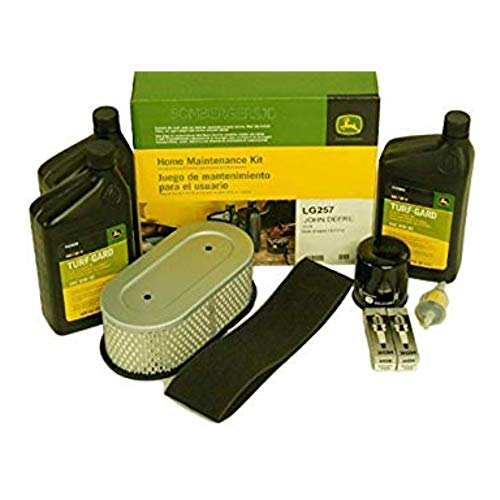 John Deere Original Equipment Filter Kit #LG257