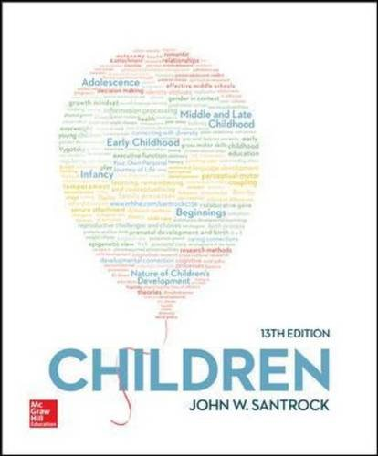 Children by McGraw-Hill Education