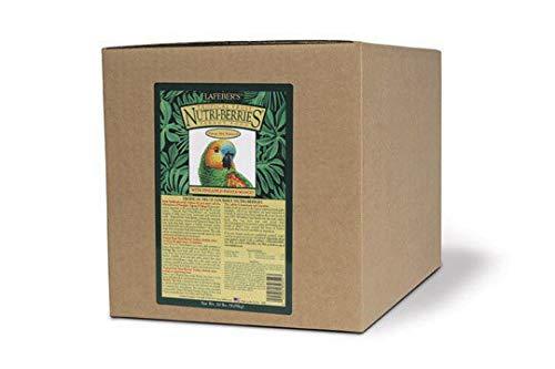 il miglior servizio post-vendita Lafeber da Gourmet frutta tropicale nutri-berries per pappagalli 9,1 9,1 9,1 kilogram box  le migliori marche vendono a buon mercato