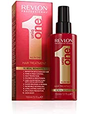 Revlon UniqONE All in One Hair Treatment, 5.1 Ounce