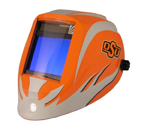 ArcOne X540V-PIT University of Pittsburgh Collegiate Logo Welding Helmet with X540V Filter