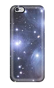 Ultra Slim Fit Hard ZippyDoritEduard Case Cover Specially Made For iphone 6 plus - Stars