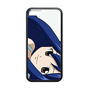XiFu*MeiCartoon Anime Cute Black Phone Case for ipod touch 4XiFu*Mei