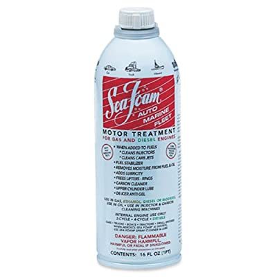 Sea Foam SF-16 Motor Treatment - 16 oz