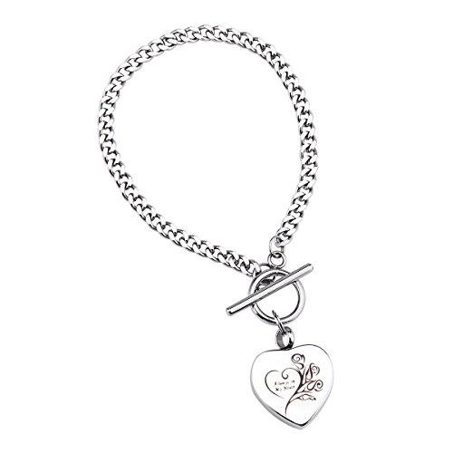 urn jewelry bracelet - 6