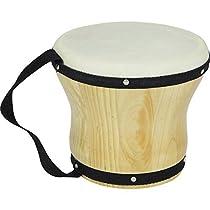 Rhythm Band Bongos Single Small 5
