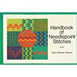 Handbook of Needlepoint Stitches, Mary M. Walzer, 0442291760