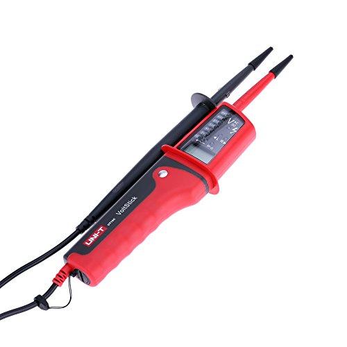 UNI-T UT15C Waterproof Type Voltage Testers - 4