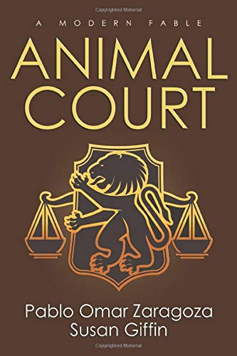 Animal Court (Different Kinds Of Animals And Their Habitats)