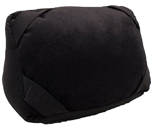 Price comparison product image AMC Multi Function Sofa Bed Travel Pillow / Stand for Ipad Tablet Ereader