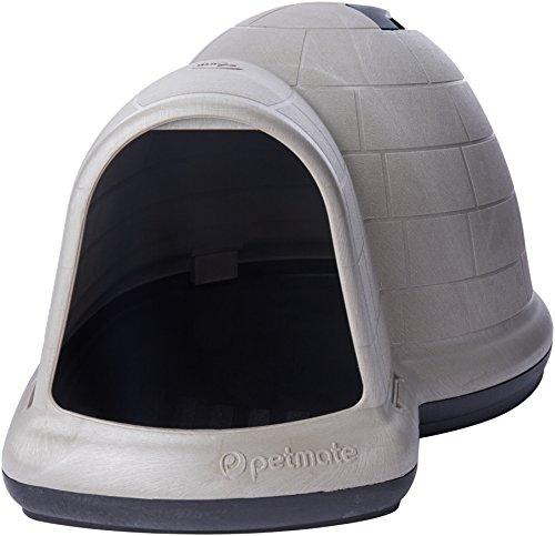 igloo dog house xlarge - 1