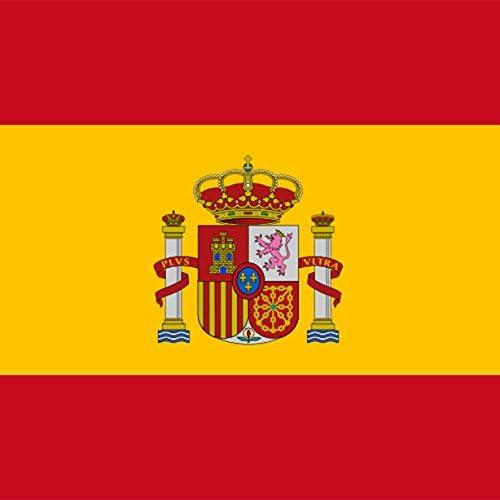 designersgroup – Imán para nevera con bandera nacional española ...