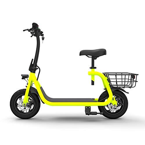 Beston Sports Mini Electric Bike Portable Bicycle Performance Motor Lithium Battery EBike Outdoors Adventure (C1)