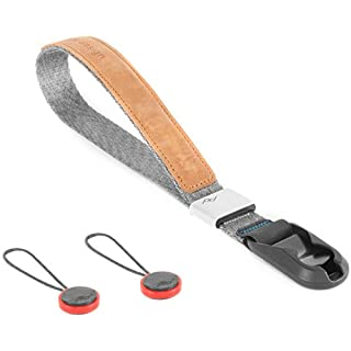 Peak Design Cuff Camera Wrist Strap Ash (CF-AS-3)