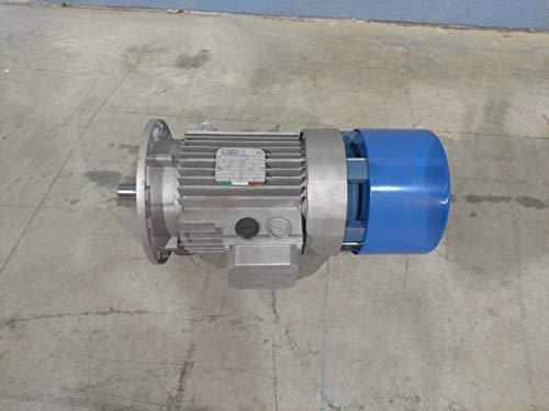 Coel F90la6, Asynchronous Brake Motor, 910 RPM, 3 Phase, 6 Pole -