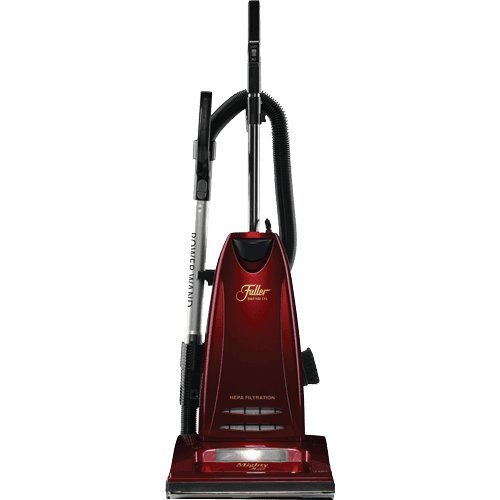 Fuller Brush FBMM-PW Mighty Maid Heavy Duty Upright Vacuum with Power Wand