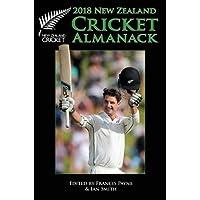 2018 Cricket Almanack