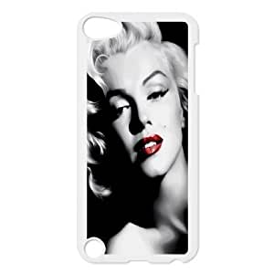 Personalized Unique Design Case for Ipod Touch 5, Marilyn Monroe Cover Case - HL-537979