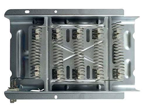 Dryer Heating Element that works with Whirlpool WED5700VW0 by Dryer Parts