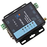 USR-WIFI232-610 Serial to WiFi Device Servers WiFi Converter RS232 RS485 to Wireless 802.11b/g/n Server Support STA/AP…
