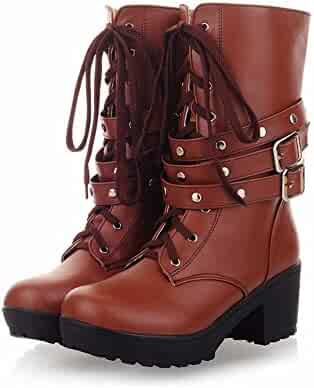 8f224abb8c9 Shopping Shoe Size: 3 selected - Mid-Calf - Boots - Shoes - Women ...