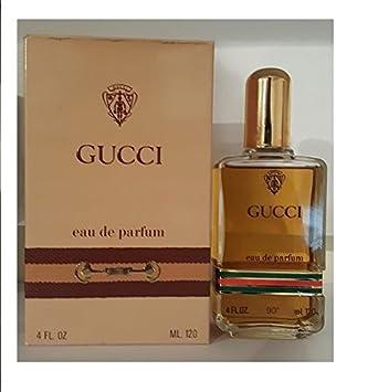 Gucci Eau De Parfum 120 Ml Splash N 1 No 1 Amazoncouk Beauty