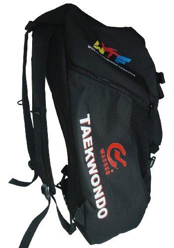 WTF Taekwondo Duffel Sporttasche & Back Pack–Vorbestellen