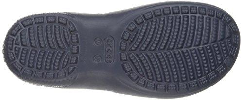Crocs Rigate Donna Felpe Scuro Foderate blu Blu Freesail twUtBCqxSr
