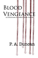 Blood Vengeance Paperback