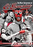 Pro Wrestling Guerrilla PWG - The Many Adverntures of El Generico DVD Set by El Generico