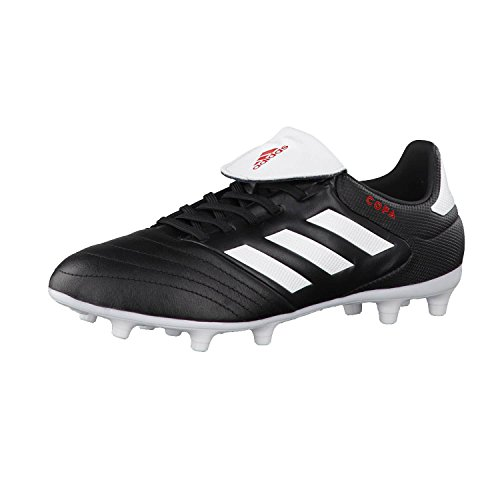White Black Shoes Men's Black C adidas 3 Football Black Fg C Ftw 17 Copa Sz1Tw4q