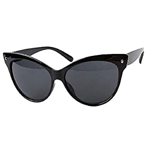 Bluelans Cat Eye Women's Ladies Sunglasses Retro Vintage Trendy Eyeglasses