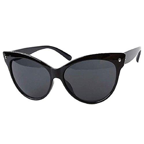 Bluelans Cat Eye Women's Ladies Sunglasses Retro Vintage Trendy - Eyeglasses For Trendy Women