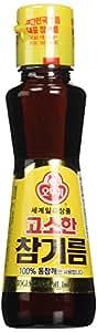 Gosohan Sesame Oil (5.41 Fl Oz) By Ottogi