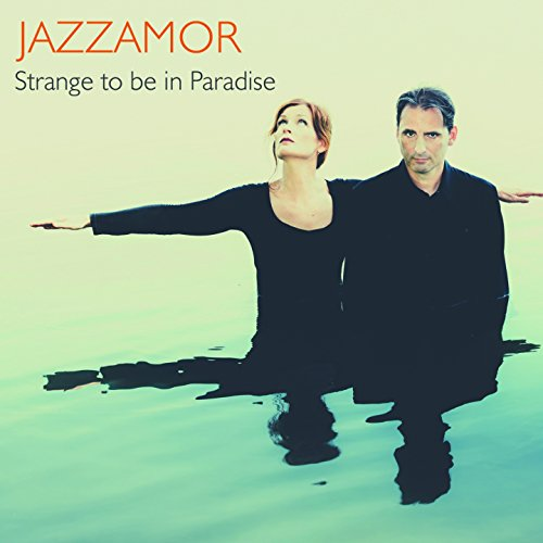 Jazzamor - Strange to Be in Paradise (2017) [WEB FLAC] Download