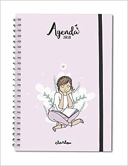 Anuario Clarilou 2018: Clarilou: 9788494726903: Amazon.com ...
