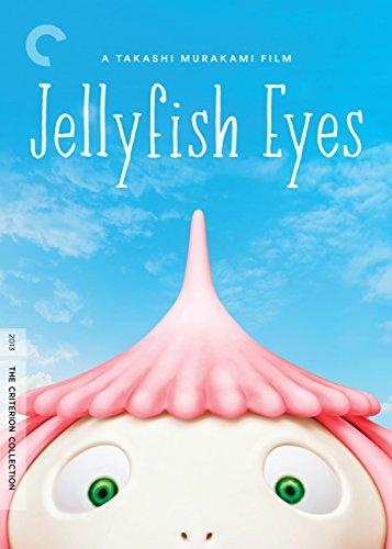 Jellyfish Eyes (English Subtitled)