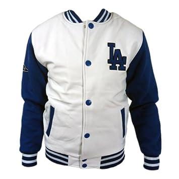 Majestic Letterman chaqueta deportiva de