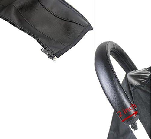 Bumper Bar For Umbrella Stroller - 1