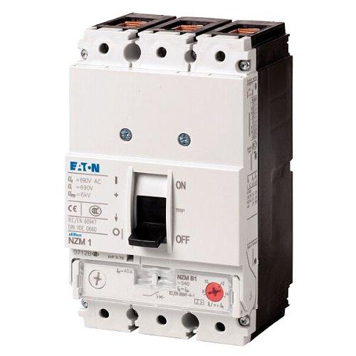 Eaton 103024Puissance Interrupteur, 3P, 33A 33A