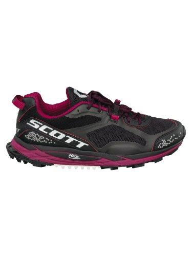 Scott chaussures de course W's eRide Grip 3.0 noir violet Black