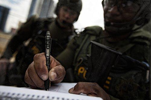 Gerber Impromptu Tactical Pen, Black [31-001880]