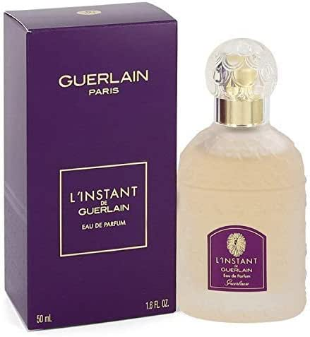 L'instant De Guerlain By Guerlain For Women. Eau De Parfum Spray 1.6 Ounces