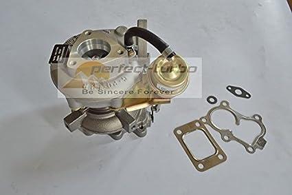 Amazon com: TD04L 14411-7T600 Turbo For NISSAN Navara Pickup
