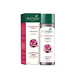 Biotique Bio Mountain Ebony Vitalizing Serum...