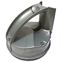 Cyclone Top With Handle Silver/Grey Designed To Fit Dyson DC07